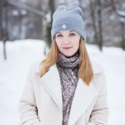 Анна Быкова - Фотограф Кирова