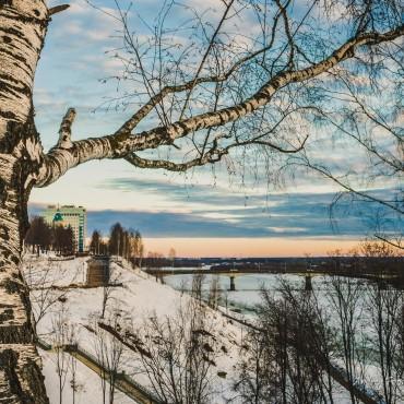 Фотография #122122, автор: Андрей Фоминых