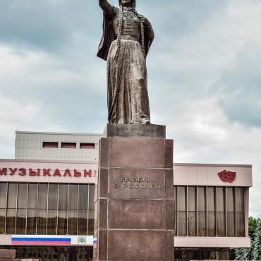 Фотография #122079, автор: Андрей Фоминых