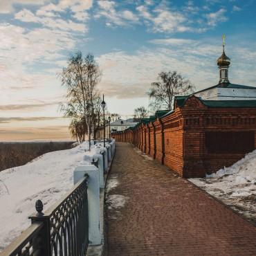Фотография #122074, автор: Андрей Фоминых