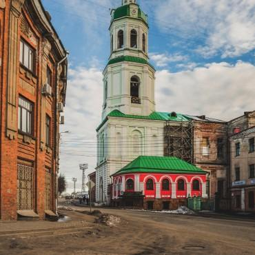 Фотография #122071, автор: Андрей Фоминых