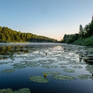 Фотография #122113, автор: Андрей Фоминых