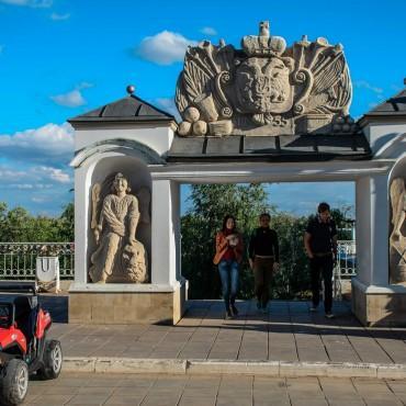 Фотография #122080, автор: Андрей Фоминых