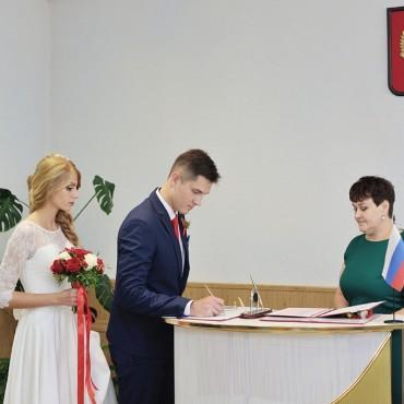 Фотография #122790, автор: Александр Крохов
