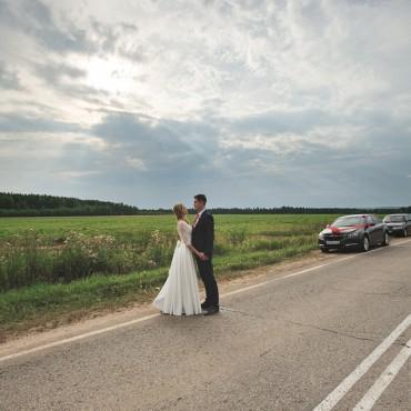 Альбом: Александр и Анна, 47 фотографий