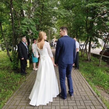 Фотография #122799, автор: Александр Крохов