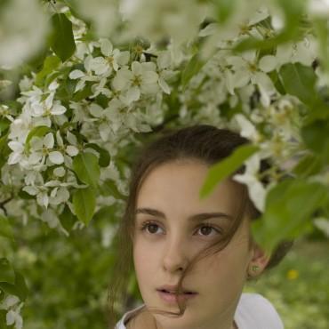 Фотография #117880, автор: Оксана Двоеглазова