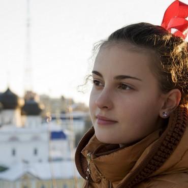 Фотография #117098, автор: Оксана Двоеглазова