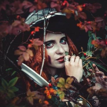 Фотография #117083, автор: Анна Агаркова