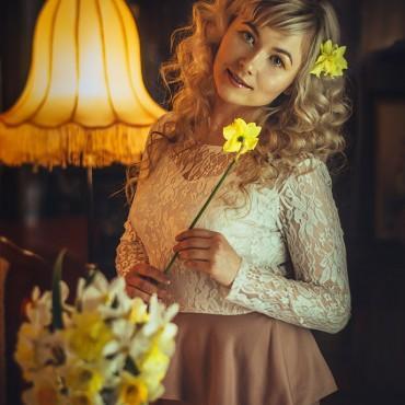 Фотография #120388, автор: Екатерина Арсланова
