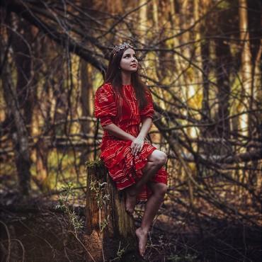 Фотография #117237, автор: Екатерина Арсланова