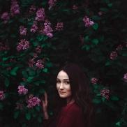 Екатерина Арсланова - Фотограф Кирова