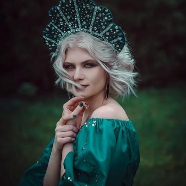 Фотография #120379, автор: Екатерина Арсланова