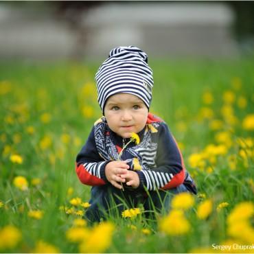 Фотография #118245, автор: Сергей Чупраков
