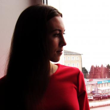 Фотография #117562, автор: Анастасия Емельянова