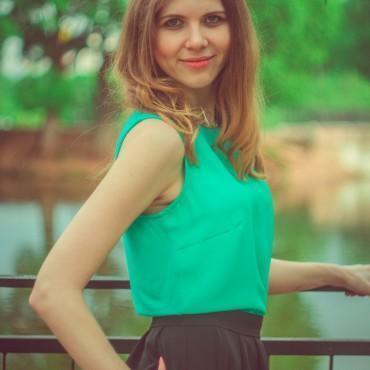 Фотография #118021, автор: Анастасия Шабардина