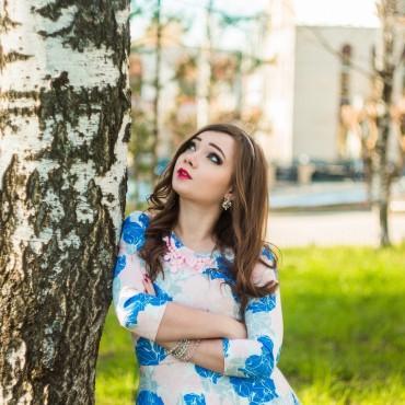 Фотография #112056, автор: Анастасия Шабардина