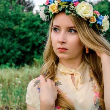 Фотография #122402, автор: Юлия Митькиных