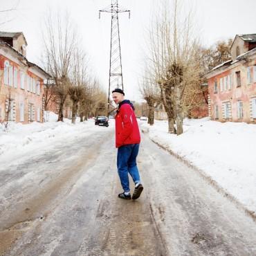 Фотография #118303, автор: Семен Мосунов