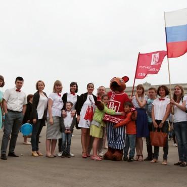 Фотография #118320, автор: Семен Мосунов