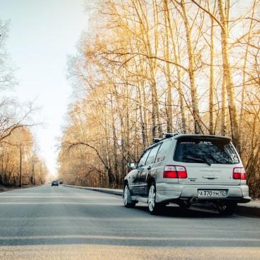 Фотография #119786, автор: Семен Мосунов