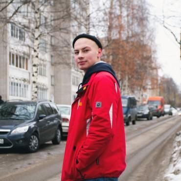 Фотография #119760, автор: Семен Мосунов