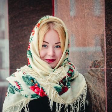 Фотография #119768, автор: Семен Мосунов
