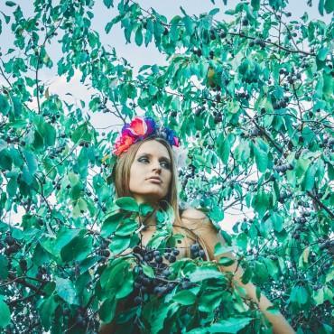 Фотография #118400, автор: Анна Медведева
