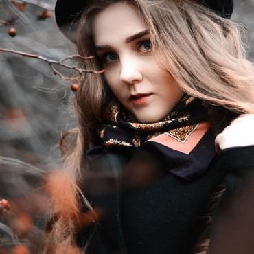 Фотография #118617, автор: Мария Гребенева