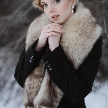Фотография #122412, автор: Мария Гребенева