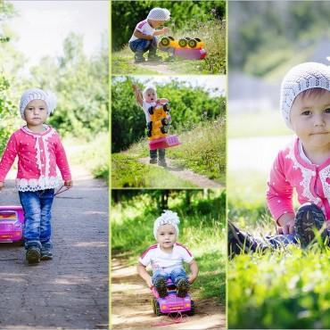 Альбом: Детская фотосъемка, 13 фотографий