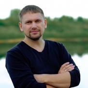 Евгений Палкин - Фотограф Кирова