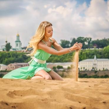 Фотография #119022, автор: Татьяна Наймушина