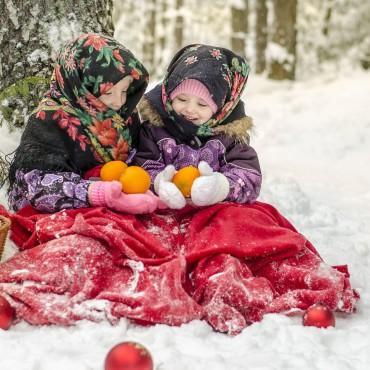 Фотография #119027, автор: Татьяна Наймушина