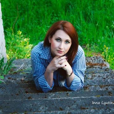 Фотография #119974, автор: Инна Лютина