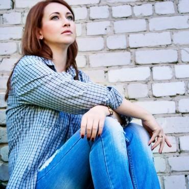 Фотография #119916, автор: Инна Лютина