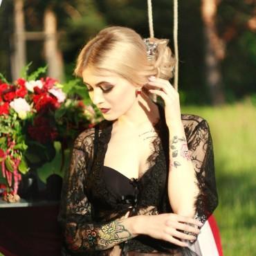 Фотография #120162, автор: Инна Лютина