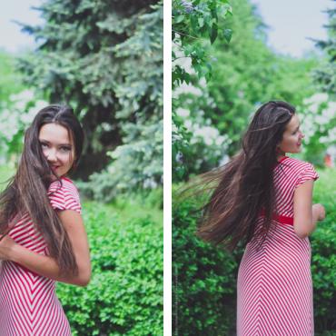 Фотография #116855, автор: Мира Островская