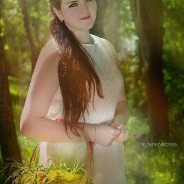 Фотография #119875, автор: Мира Островская