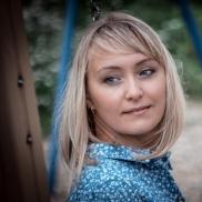 Евгения Криницына - Фотограф Кирова