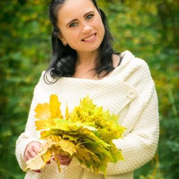 Фотография #120662, автор: Евгения Криницына