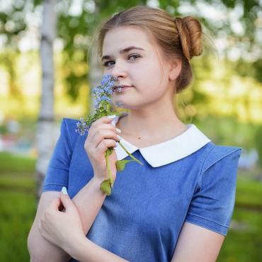 Фотография #120118, автор: Людмила Максимова