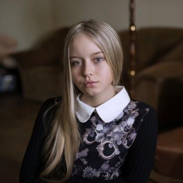 Фотография #112549, автор: Людмила Максимова