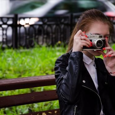 Фотография #120198, автор: Илья Иванов