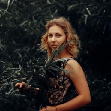 Фотография #122671, автор: Виталина Красильникова