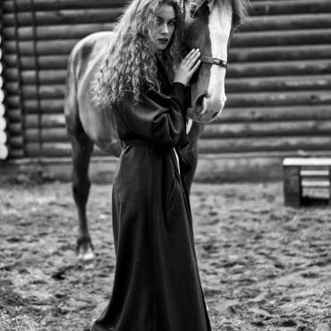 Фотография #120722, автор: Мария Кашина