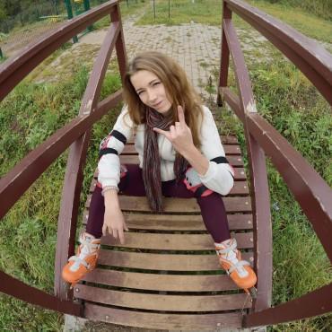 Фотография #122698, автор: Вадим Маслов