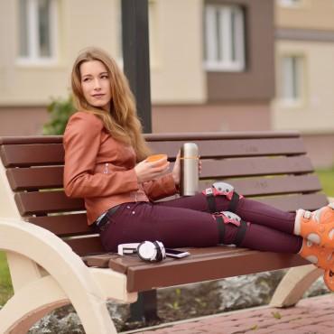 Фотография #122702, автор: Вадим Маслов