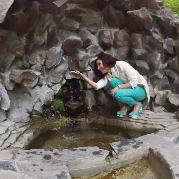 Альбом: Ботанический сад, 10 фотографий