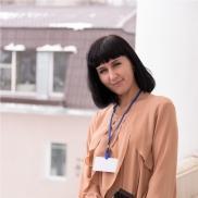 Елена Марова - Фотограф Кирова